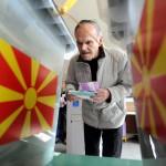 Macedonia Polling Station